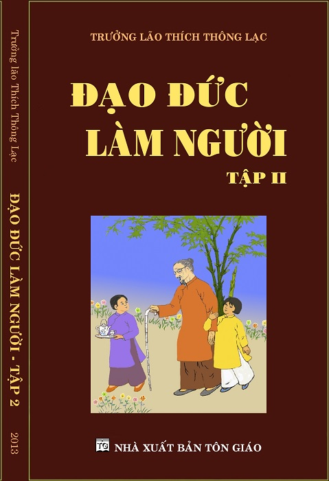 Dao duc lam Nguoi -tap2- 01-3-2013
